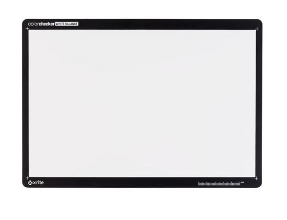 X-Rite ColorChecker White Balance M50101 калибратор x rite eye one display pro eodis3