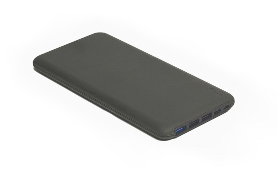 Аккумулятор KS-is KS-327 40000mAh Black smile ks 807