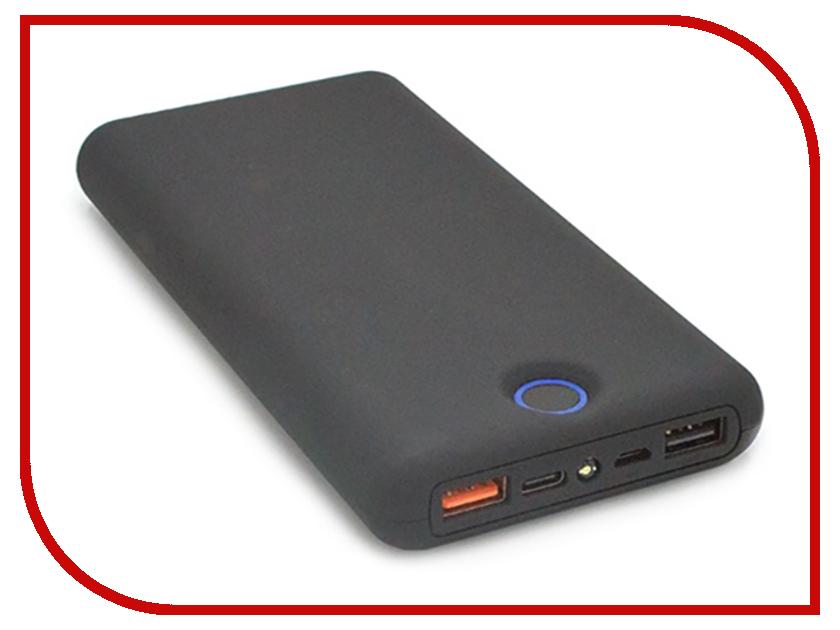 Аккумулятор KS-is KS-323 40000mAh Black аккумулятор ks is ks 200 2200mah black