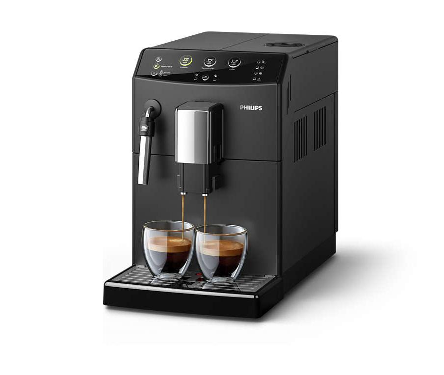 Кофемашина Philips HD 8827/09 стоимость