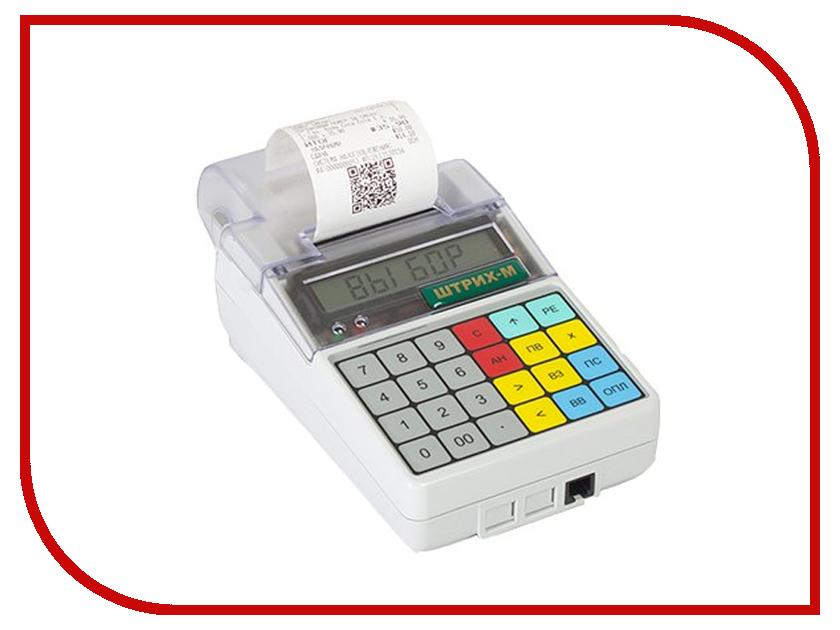 Кассовый аппарат Штрих-М Элвес МФ с фискальным накопителем