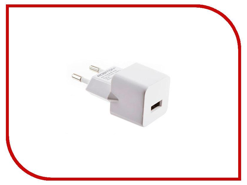 все цены на Зарядное устройство Robiton Charger5W White BL1 SU-1.0-5 14620