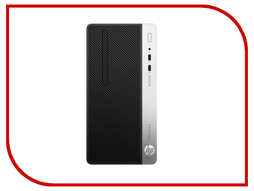Настольный компьютер HP ProDesk 400 G4 MT 1KP08EA (Intel Core i5-7500 3.4 GHz/8192Mb/500Gb/DVD-RW/Intel HD Graphics 630/Gigabit Ethernet/DOS) american vintage 2 heads wall lamp indoor lighting bedside lamps double wall lights for home 110v 220v e27