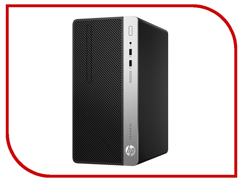 Фото Настольный компьютер HP ProDesk 400 G4 MT 1JJ50EA (Intel Core i5-7500 3.4 GHz/8192Mb/1000Gb/DVD-RW/Intel HD Graphics 630/Gigabit Ethernet/Windows 10 Pro) моноблок lenovo ideacentre aio 520 24iku ms silver f0d2003urk intel core i5 7200u 2 5 ghz 8192mb 1000gb dvd rw intel hd graphics wi fi bluetooth cam 23 8 1920x1080 dos