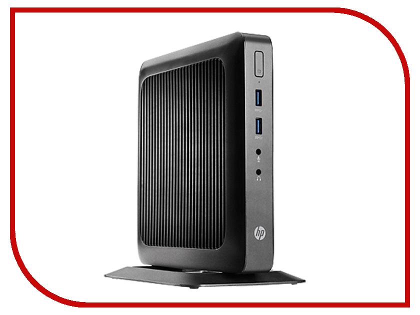 настольный компьютер hp t420 thin client m5r72aa black amd gx 209ja 1 0 ghz 2048mb hp smart zero core 32 Настольный компьютер HP T520 Flexible J9A31EA (AMD GX-212JC 1.2 GHz/4096Mb/32Gb SSD/AMD Radeon HD Graphics/Gigabit Ethernet/Windows 7)