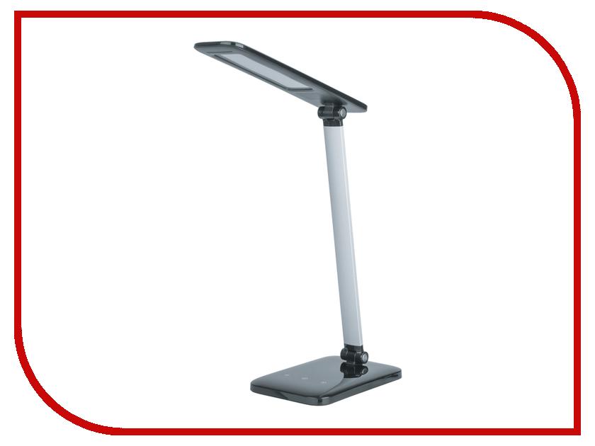 Лампа Navigator 61 323 NDF-D012-8W-5K-BL-LED Black звонок дверной navigator 61 276 ndb d dc05 1v2 wh