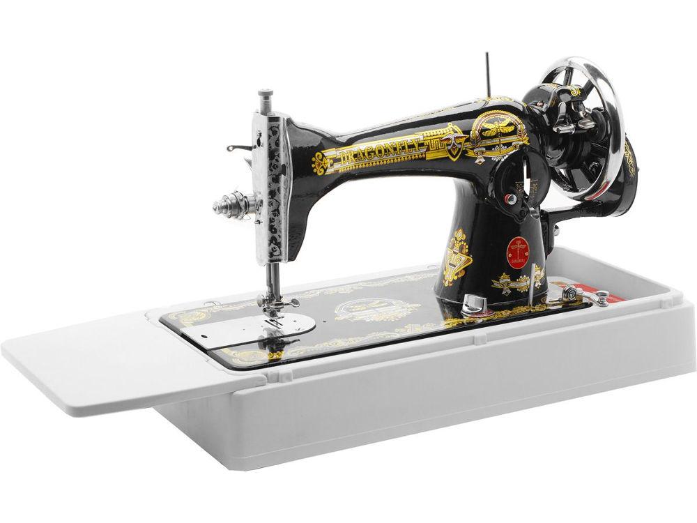 Швейная машинка Dragonfly JA2-2