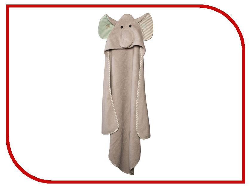 Полотенце с капюшоном Zoocchini Ellie the Elephant ZOO1009