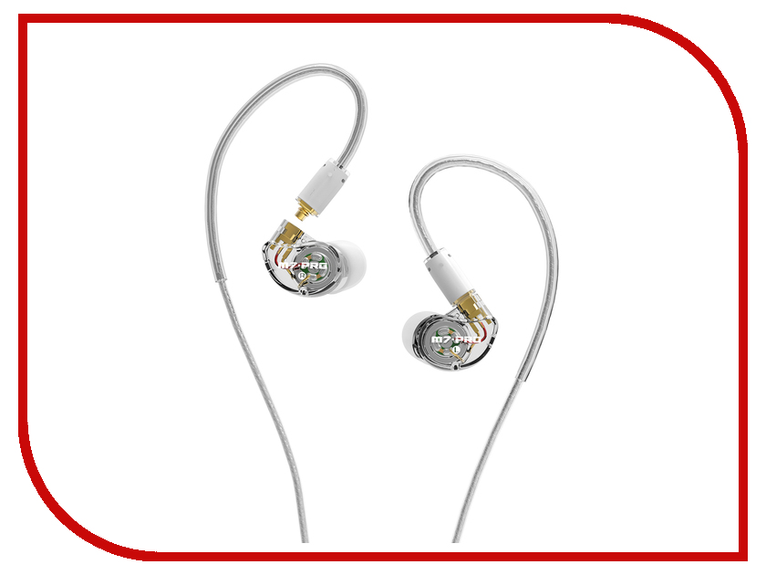 Наушники MEE Audio M7 PRO porta pro наушники