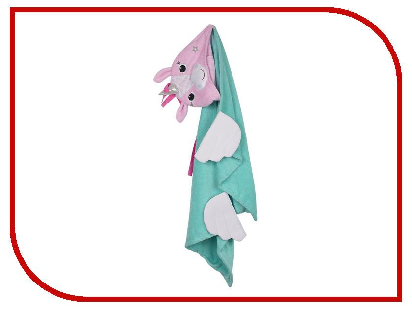 Полотенце с капюшоном Zoocchini Allie the Alicorn ZOO2012