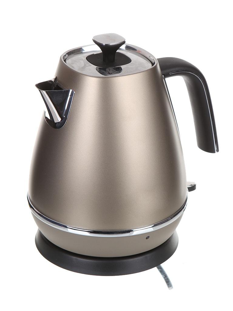 Чайник DeLonghi KBI 2000 BZ
