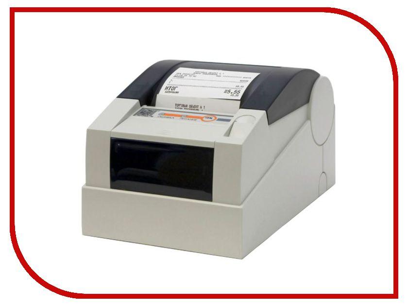 Фискальный регистратор Штрих-М 01Ф с фискальным накопителем White фискальный регистратор атол fprint 22птк без фн white