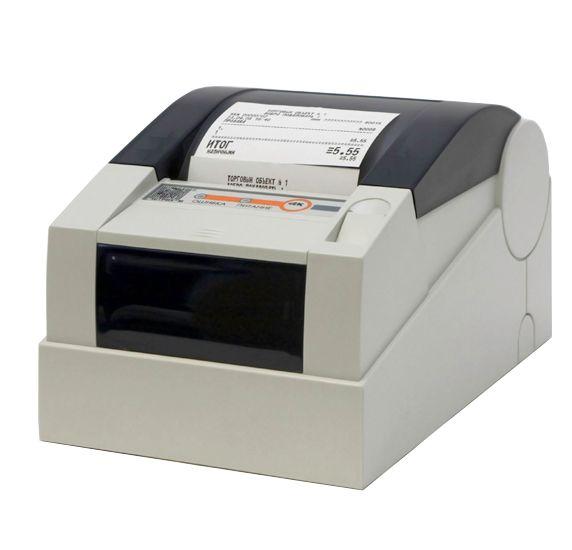 Фискальный регистратор Штрих-М 01Ф с фискальным накопителем White