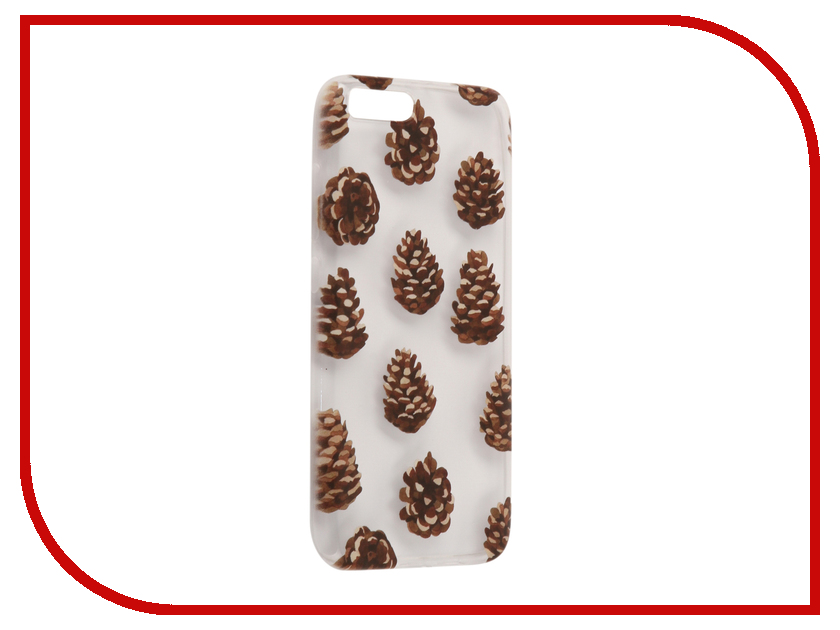 Аксессуар Чехол для Xiaomi Mi6 With Love. Moscow Silicone Cones 6063 аксессуар чехол xiaomi mi6 with love moscow silicone ice cream 6013