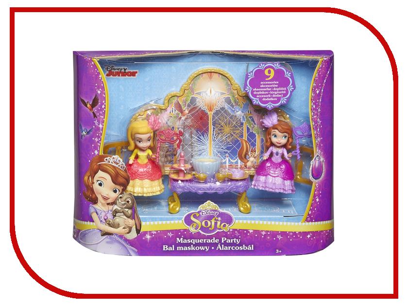 Кукла Mattel Sofia The First Королевский бал CCW97 дельфиниум королевский шпиль