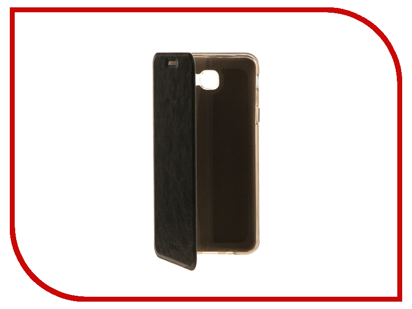 Аксессуар Чехол Samsung Galaxy J5 Prime Mofi Vintage Black 15102
