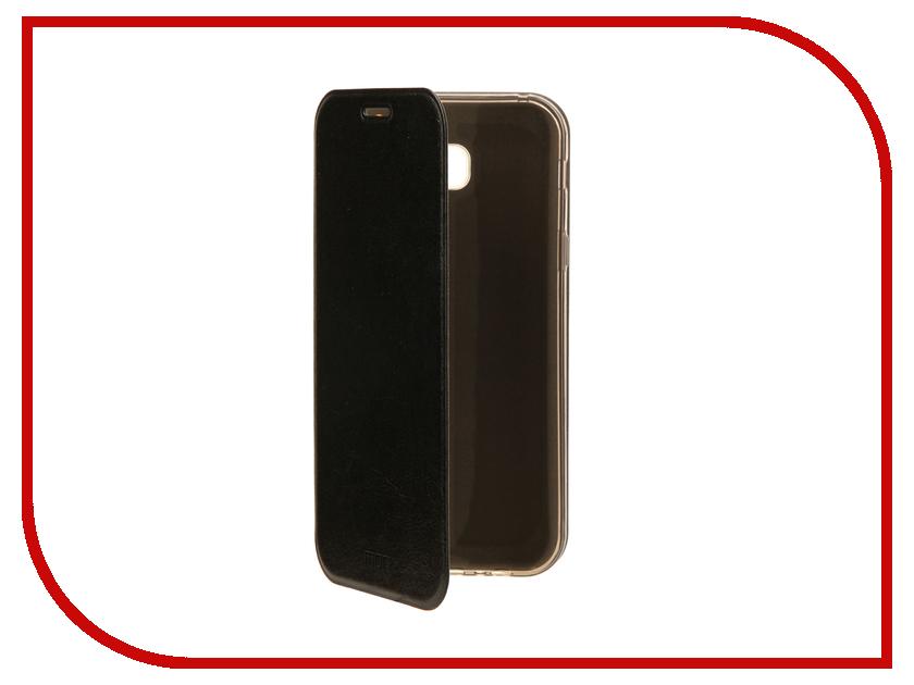 Аксессуар Чехол Samsung Galaxy A7 2017 Mofi Vintage Black 15099 продаю samsung galaxy c5 64gb недорого