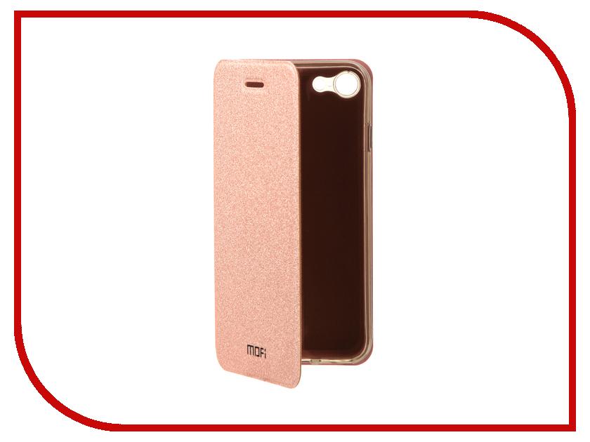 Аксессуар Чехол Mofi Shining для APPLE iPhone 7 Pink 15017
