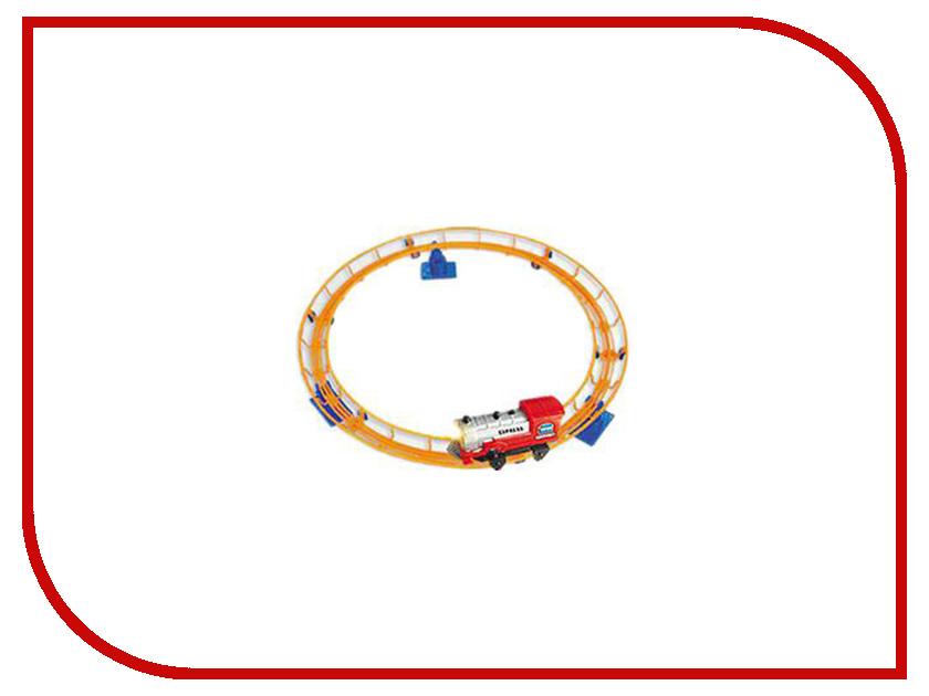 Железная дорога S+S toys EC80368R s s toys 80083ear военный внедорожник