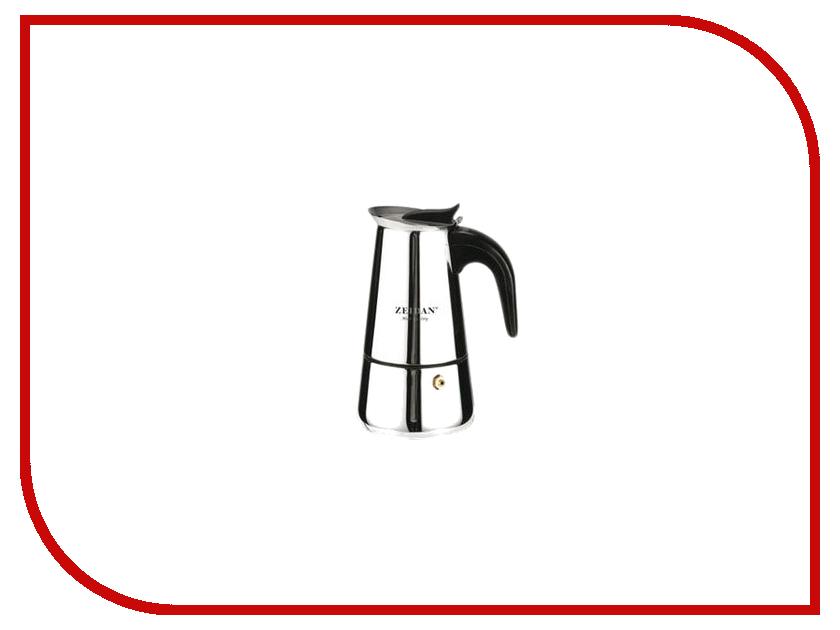 Кофеварка Zeidan Z-4073 цена и фото