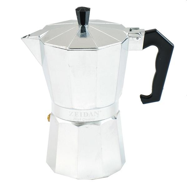 цена на Кофеварка Zeidan Z-4107