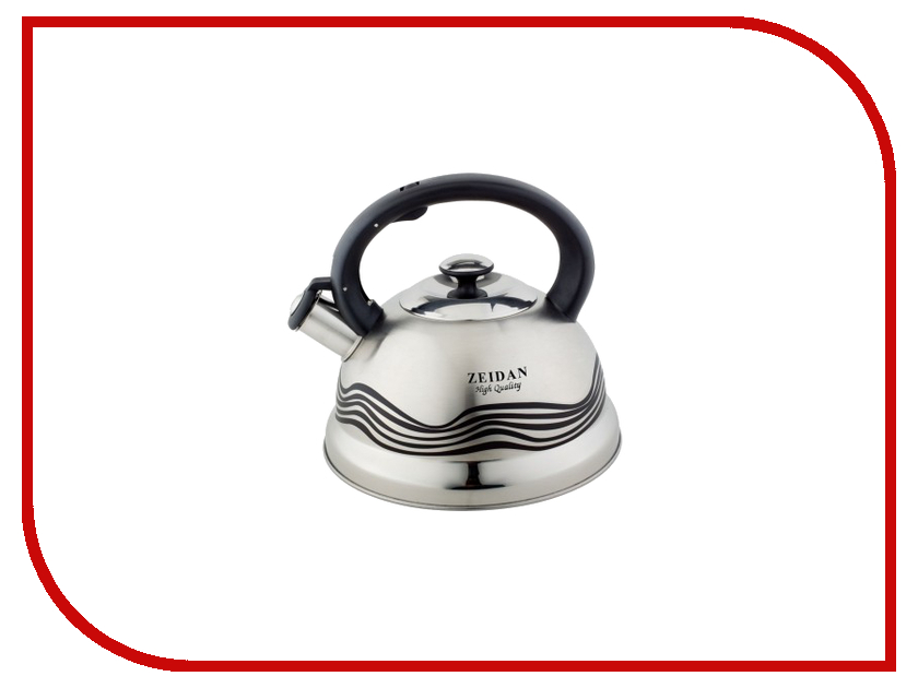 Чайник Zeidan Z-4109 чайник zeidan 2 5l z 4115 01