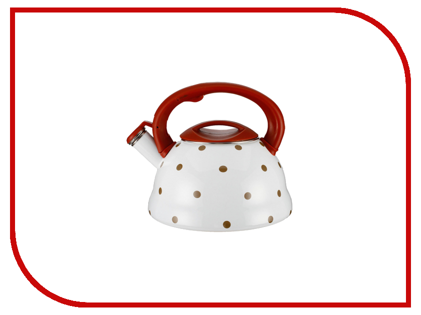 Чайник Zeidan Z-4116-03  цена и фото