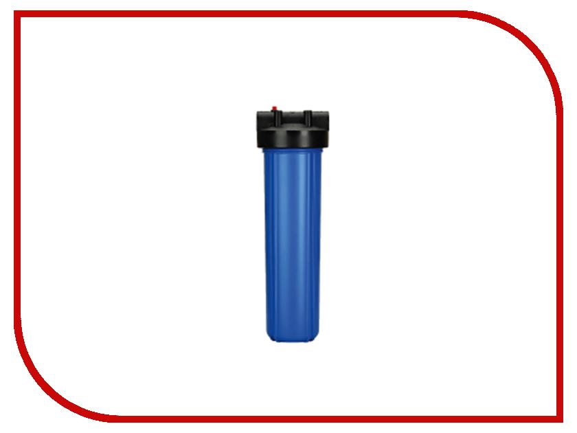 Фильтр для воды Новая Вода A518 с латунными вставками фильтр для воды новая вода expert m420