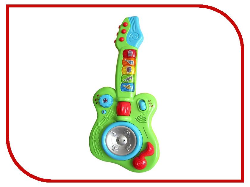 Детский музыкальный инструмент Фиксики Гитара GT8647 фиксики секреты нашего дома