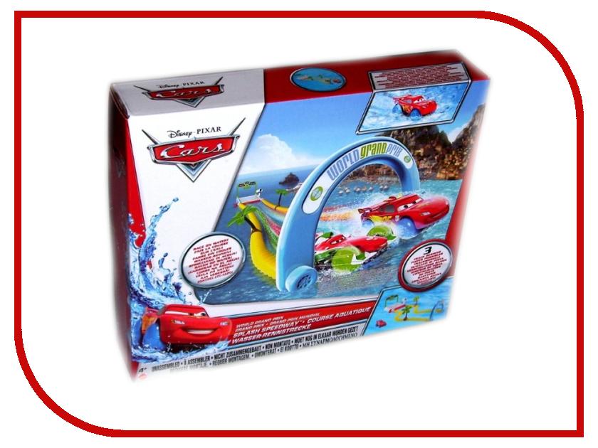 игрушка Mattel Cars2 9744X