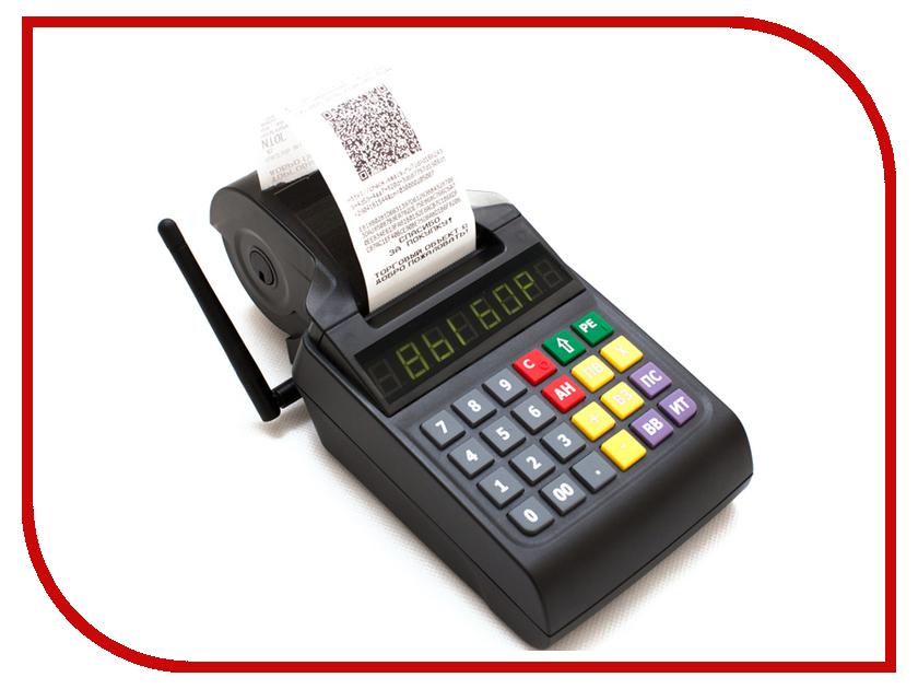 Кассовый аппарат Атол 90Ф с фискальным накопителем фискальный регистратор атол fprint 22птк без фн white