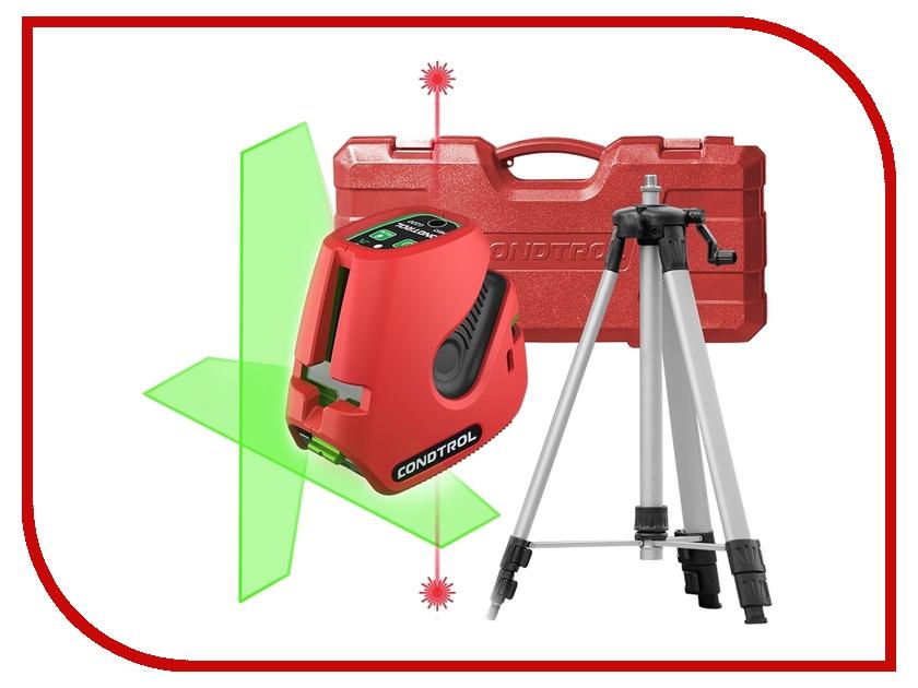 Нивелир Condtrol NEO G220 set 1-2-137 лазерный уровень condtrol x360