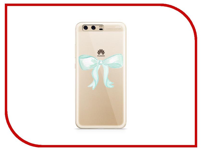 Аксессуар Чехол Huawei P10 Plus With Love. Moscow Silicone Bow 6363 аксессуар чехол huawei p10 plus with love moscow silicone hello summer 6347