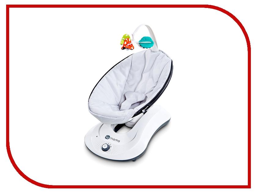 Электрокачели 4moms Рокару Grey Plush 2000388