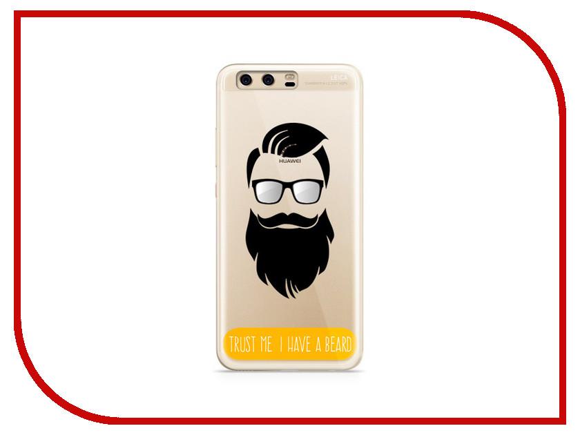 Аксессуар Чехол Huawei P10 Plus With Love. Moscow Silicone Beard 6365 аксессуар чехол huawei p10 plus with love moscow silicone hello summer 6347