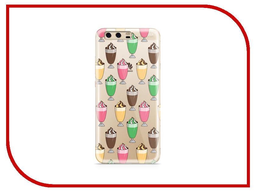 Аксессуар Чехол Huawei P10 Plus With Love. Moscow Silicone Cocktails 6377 чехлы для телефонов with love moscow силиконовый дизайнерский чехол для meizu m3s перья