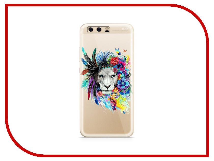 Аксессуар Чехол Huawei P10 Plus With Love. Moscow Silicone Lion 3 6380 аксессуар чехол huawei p10 plus with love moscow silicone hello summer 6347