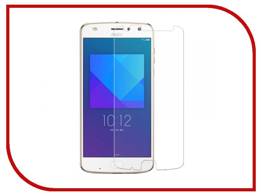 Аксессуар Защитное стекло Motorola Moto Z2 Play Onext 41345 moto z play xt1710 09 white gold