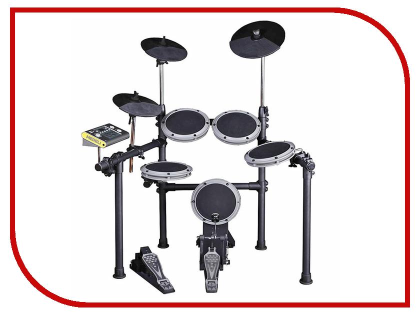 Настольный барабан Medeli DD504D настольный барабан medeli dd516