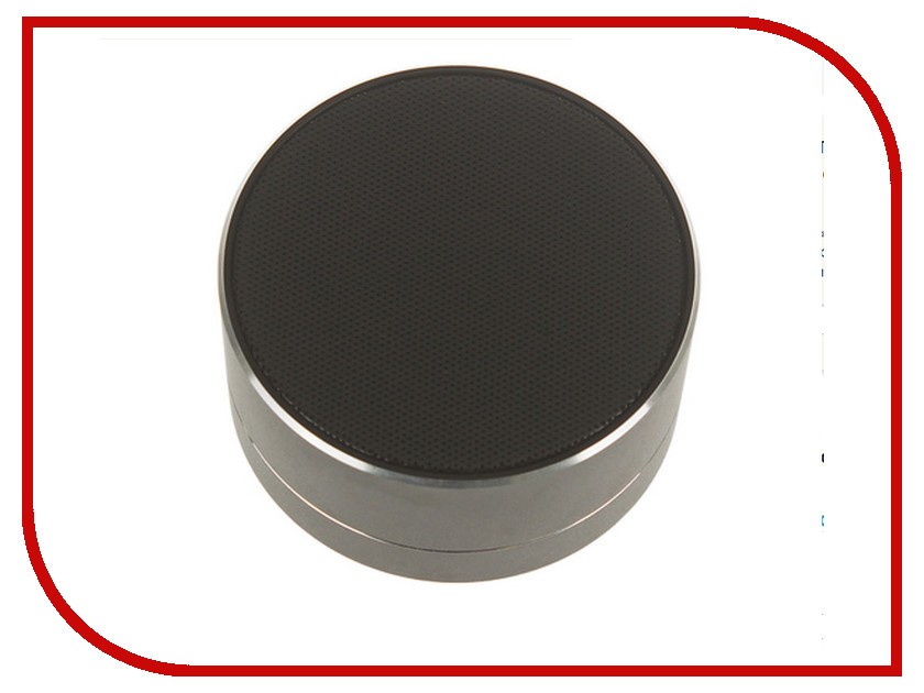 Колонка Smarterra A10 Black mp3 плееры smarterra mp3 player smarterra ska silver