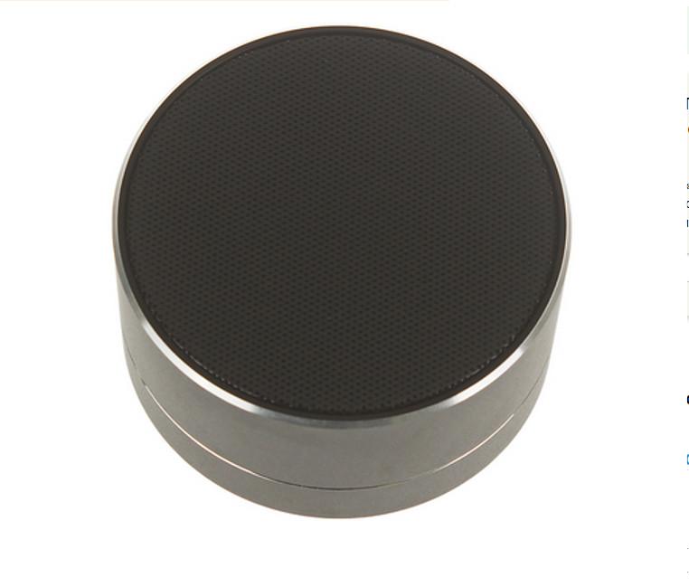 Колонка Smarterra A10 Black fpu080h a10