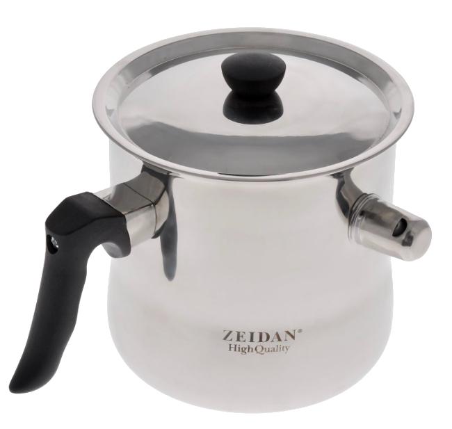 где купить Молоковарка Zeidan 2L Z-1174 дешево