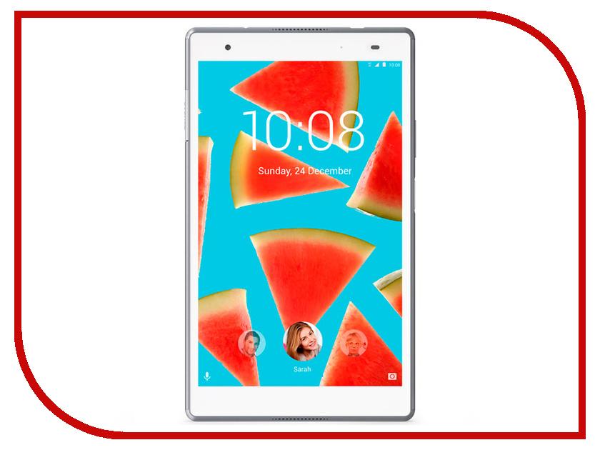 Планшет Lenovo Tab 4 8 Plus TB-8704X ZA2F0106RU (Qualcomm Snapdragon 625 2.0 GHz/4096Mb/64Gb/GPS/LTE/3G/Wi-Fi/Bluetooth/Cam/8.0/1920x1200/Android) планшет lenovo tab 4 10 tb x704l za2r0018ru qualcomm snapdragon 625 2 0 ghz 3072mb 16gb gps lte 3g wi fi bluetooth cam 10 1 1920x1200 android