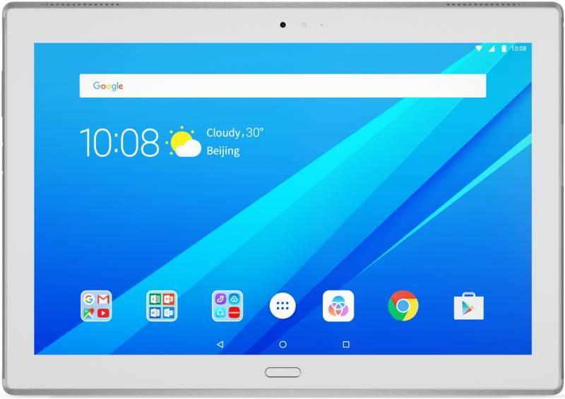 цена на Планшет Lenovo Tab 4 10 TB-X704L ZA2R0002RU (Qualcomm Snapdragon 625 2.0 GHz/3072Mb/16Gb/GPS/LTE/3G/Wi-Fi/Bluetooth/Cam/10.1/1920x1200/Android)