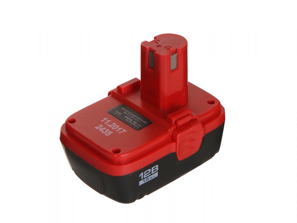 Аккумулятор Зубр ЗАКБ-12 N15 цена и фото