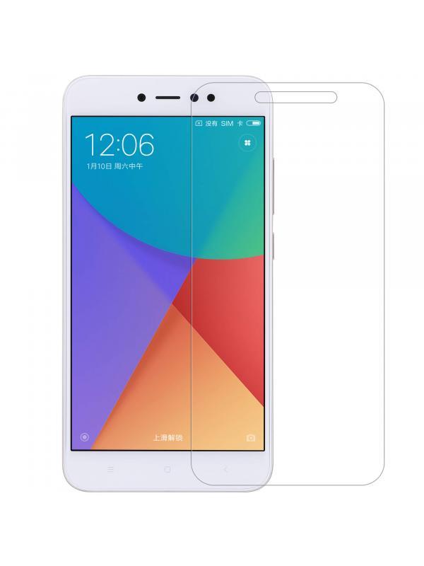 Аксессуар Защитное стекло BoraSCO для Xiaomi Redmi Note 5A 0.2mm цена