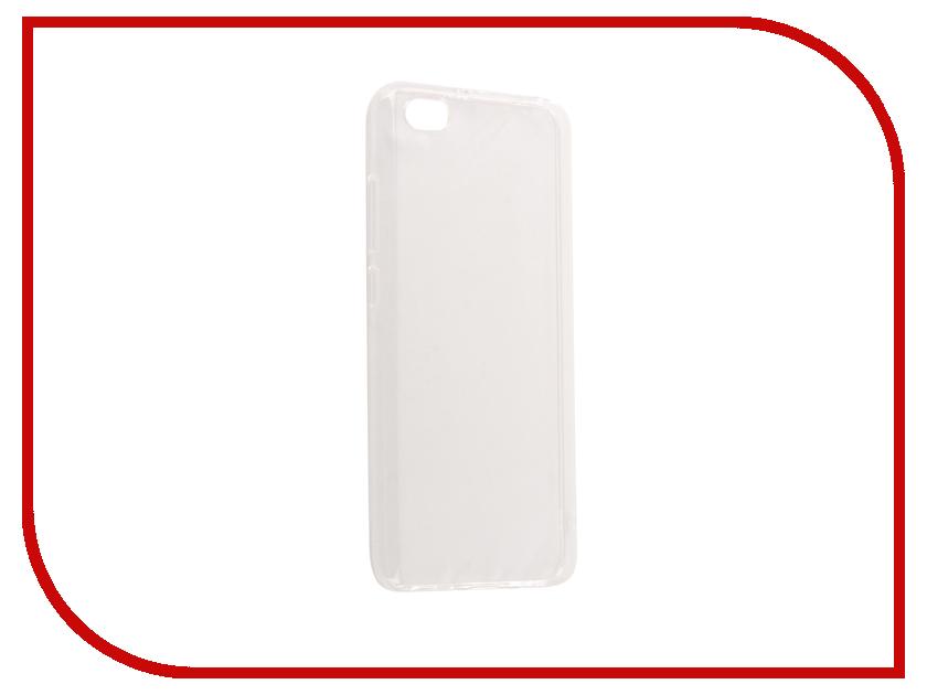 Аксессуар Чехол Xiaomi Redmi Note 5A BoraSCO borasco borasco artworks для apple iphone 7 gymo