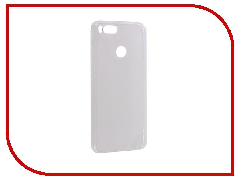 Аксессуар Чехол Xiaomi Mi5X BoraSCO