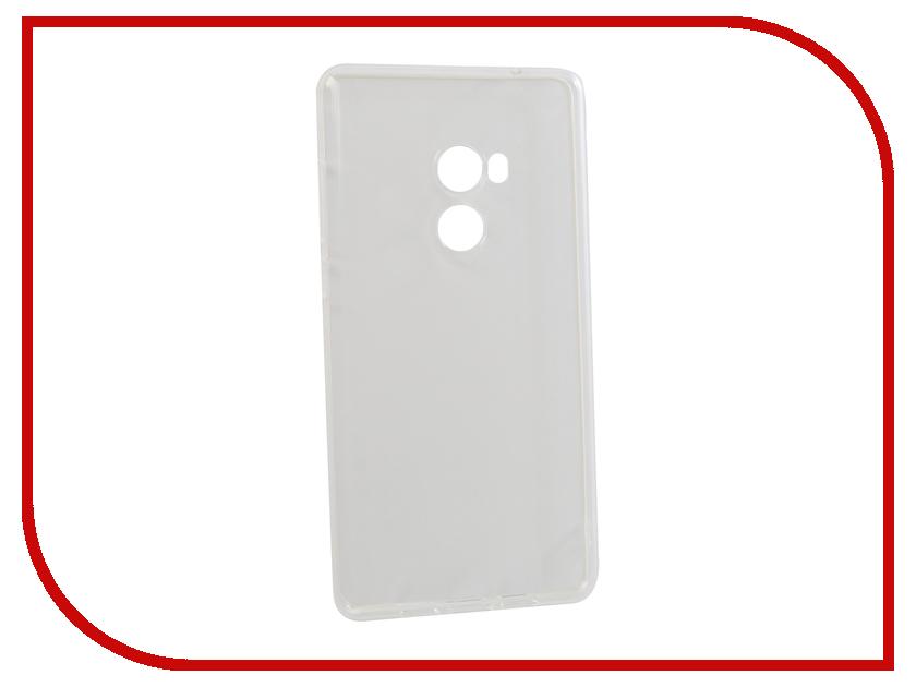 Аксессуар Чехол для Xiaomi Mi Max 2 BoraSCO gangxun blackview a8 max корпус высокого качества кожа pu флип чехол kickstand anti shock кошелек для blackview a8 max