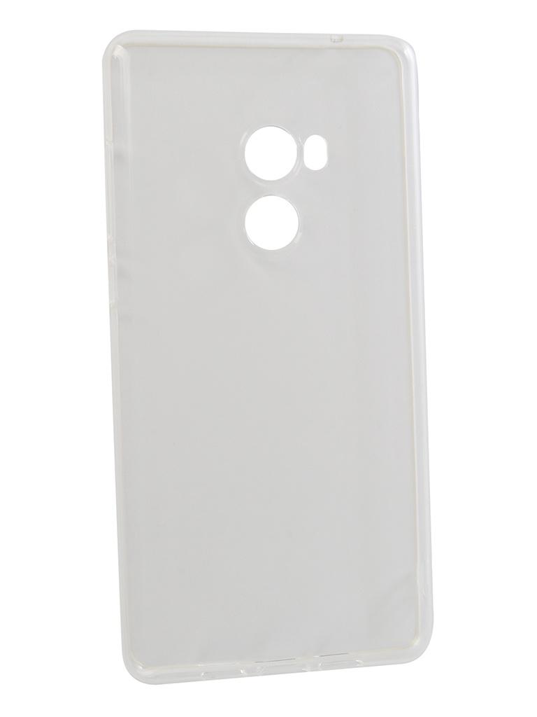 Аксессуар Чехол BoraSCO для Xiaomi Mi Max 2